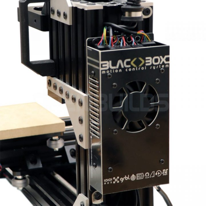 BlackBox Motion Control System CNC router laser foto 1