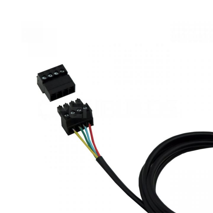 Xtension cable 4 hilos