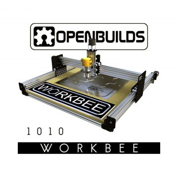 "OpenBuilds Workbee 1010 (40"" x 40"") full kit"